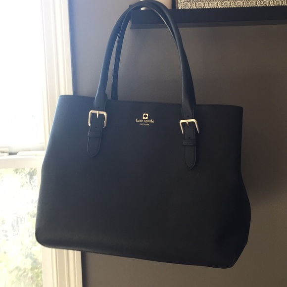 kate spade Handbags - Authentic Kate Spade Large Tote, Work Tote